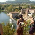 Rivière du Lot et Garonne